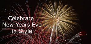 The Crossways New Years Eve Party 2016