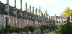 Vicarage Close Wells