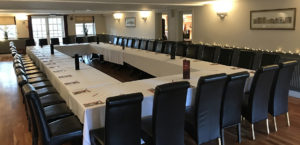 Crossways Conference Rooms