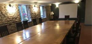 Crossways Meeting Room