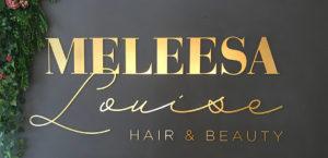 Meleesa Louise Hair and Beauty Salon